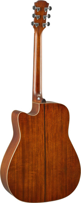 Yamaha A3M ARE Acoustic-Electric Guitar -  Vintage Natural