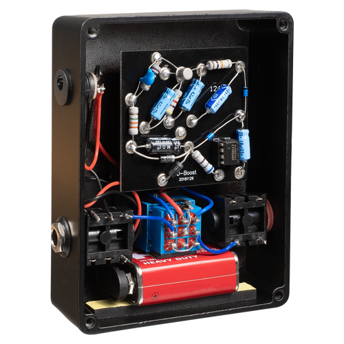 VHT D-Style Boost Pedal
