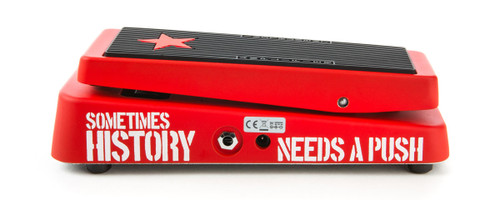 Dunlop TBM95 Tom Morello Cry Baby Wah Pedal