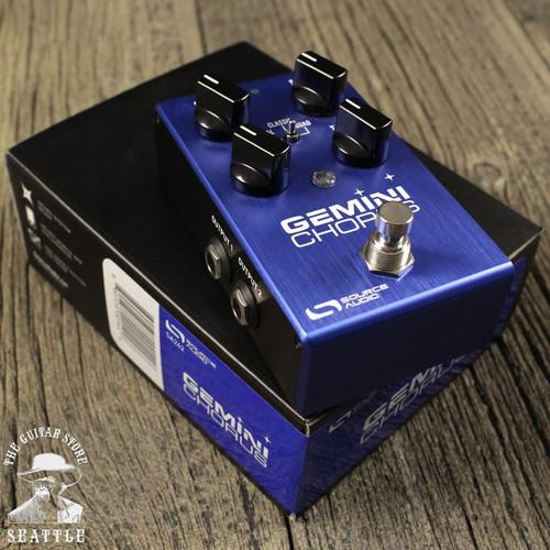 Used Source Audio One Series Gemini Chorus