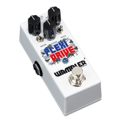 Used Wampler Plexi-Drive Mini Overdrive Pedal