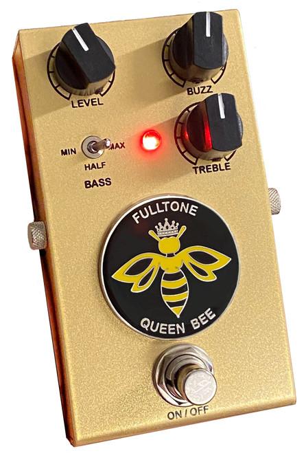 Fulltone Custom Shop Queen Bee Germanium Fuzz Pedal - 285