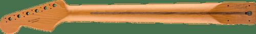 "Fender Roasted Maple Stratocaster Neck 21 Narrow Tall Frets 9.5"" Pau Ferro C Shape 0990503920"
