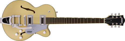 Gretsch G5655T Electromatic Center Block Jr. Single-Cut with Bigsby Casino Gold 2509801579