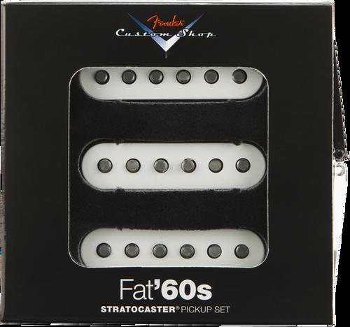 Fender  Custom Shop Fat '60s Stratocaster Pickups 0992265000