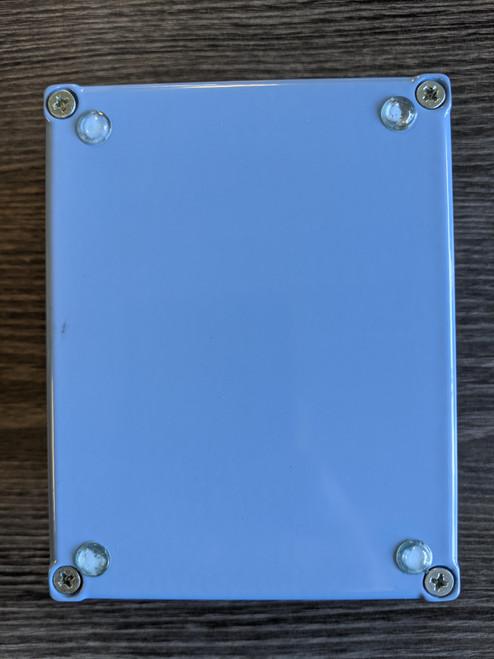 MI Audio Blue Boy Deluxe V2 Overdrive Pedal - NOS