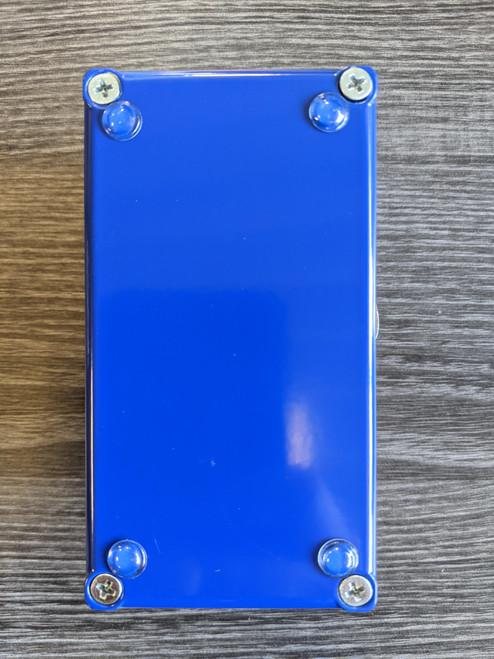 MI Audio Blues Pro V3 Overdrive Pedal - NOS