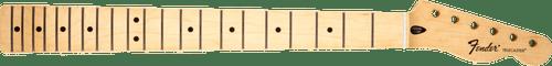 Fender Standard Series Telecaster Neck 21 Medium Jumbo Frets Maple 0995102921