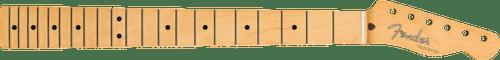 "Fender 1951 Telecaster Neck Fat ""U"" Shape Narrow Tall Frets 9.5"" Maple 0990802921"