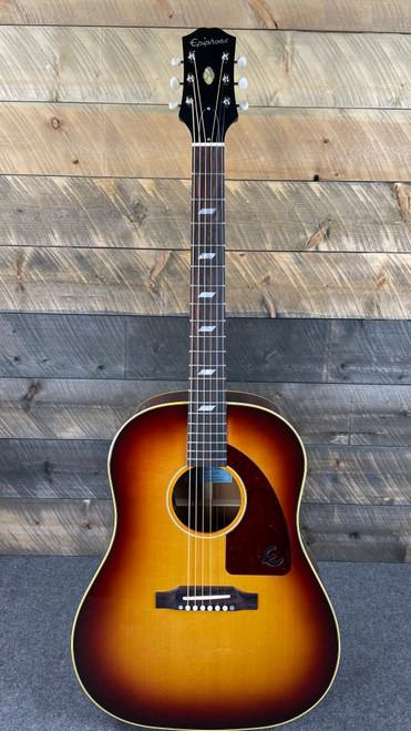 Gibson Epiphone Texan USA Collection Sunburst 21871027