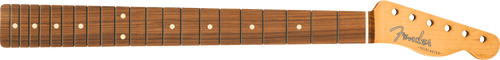 Fender Classic Series 60's Telecaster Neck 21 Vintage Frets Pau Ferro 0991603921