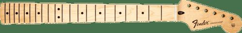Fender Standard Series Stratocaster Neck 21 Medium Jumbo Frets Maple 0994602921