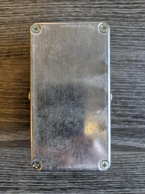 Bearfoot FX Honey Beest Overdrive Pedal - NOS