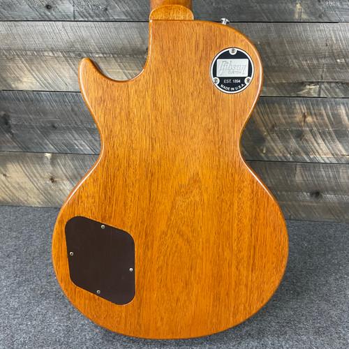 Gibson Custom Shop Historic 1957 Les Paul Goldtop Reissue VOS - Double Gold 711014