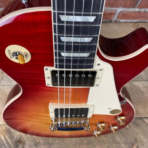 Gibson Les Paul Standard 50's - Heritage Cherry Sunburst 223510361