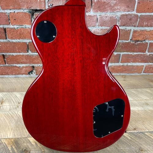 Gibson Les Paul Standard 60's Left Handed - Bourbon Burst 223810193