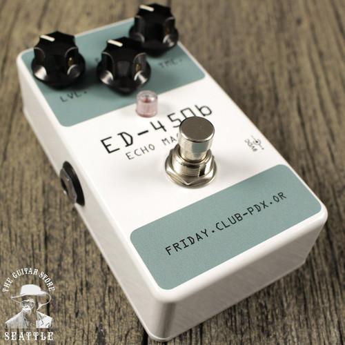 Friday Club ED-450b Echo Machine Delay