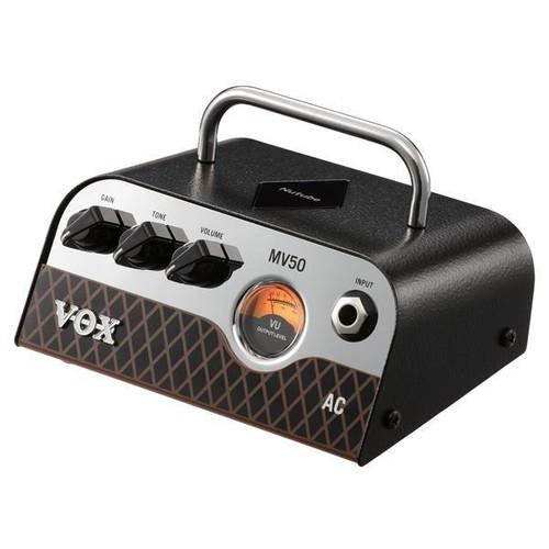 Vox MV50 AC 50 Watt Hybrid Guitar Amp