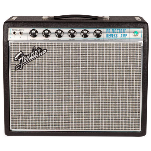 Fender '68 Custom Princeton Reverb 2272000000