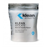 Klean Isolate™ Natural Vanilla Flavor 18.2oz
