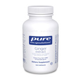 Ginger Extract 120's
