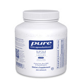 MSM Capsules by P.E.
