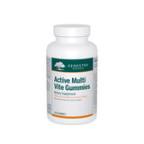 Active Multi-vite Gummy