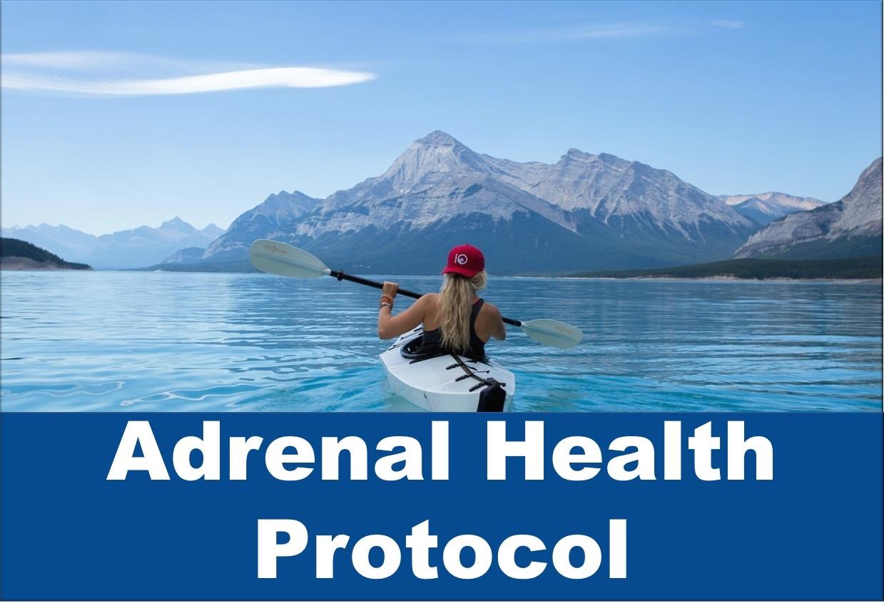 Adrenal Health Protocol