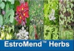 EstroMend™ Herbs