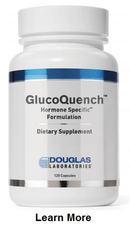 Learn more about GlucoQuench™