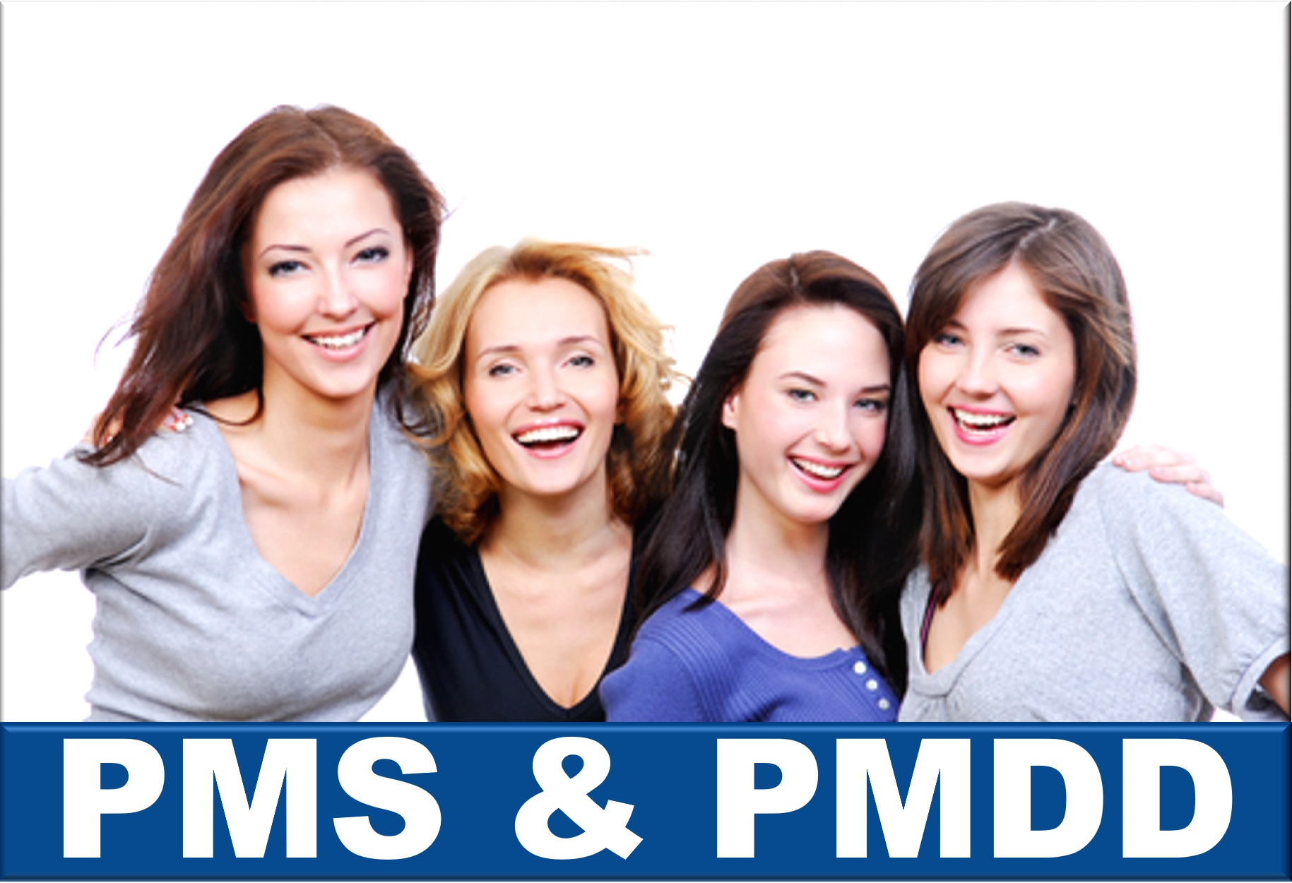 PMS & PMDD