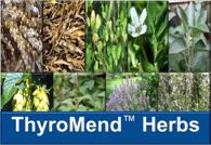 ThyroMend™ Herbs