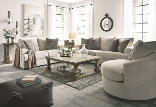 Astonishing The Harleson Wheat Sofa Loveseat Chair And Half Ottoman Machost Co Dining Chair Design Ideas Machostcouk
