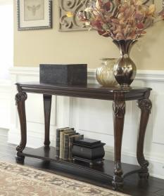 Sofa & Console Tables