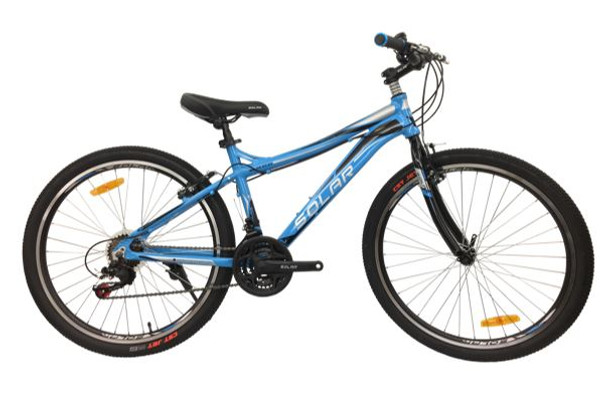"SOLAR RT-21 21波鋁合金V 制山地車-26"" / SOLAR RT-21 21 SPD ALLOY V MTB BIKE-26"""