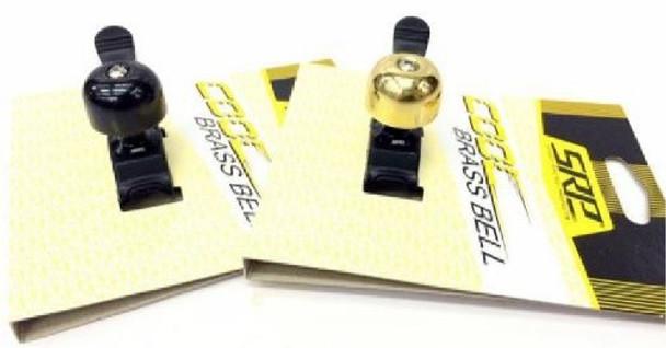SRP 銅制叮叮鐘 (綁帶固定-可扣在車頭位置) / SRP BRASS BELL