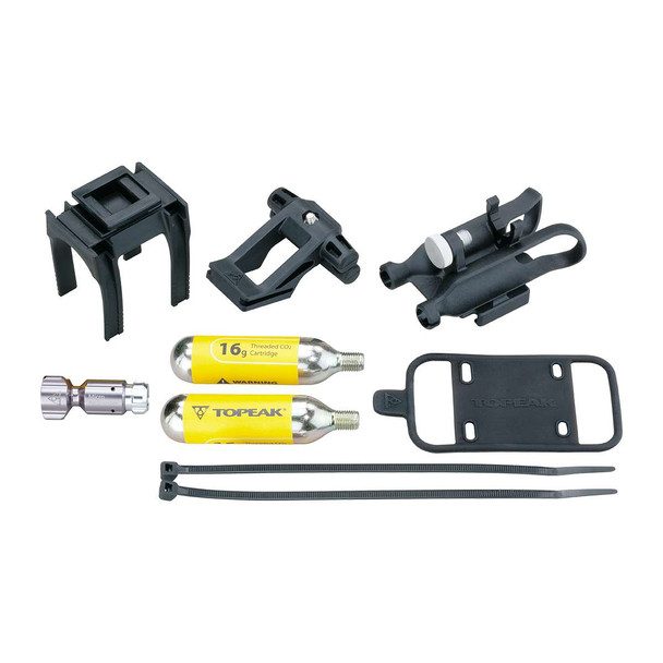 TOPEAK AIRBOOSTER EXTREME CO2套裝-TAB-EXT01 / TOPEAK AIRBOOSTER EXTREME-TAB-EXT01