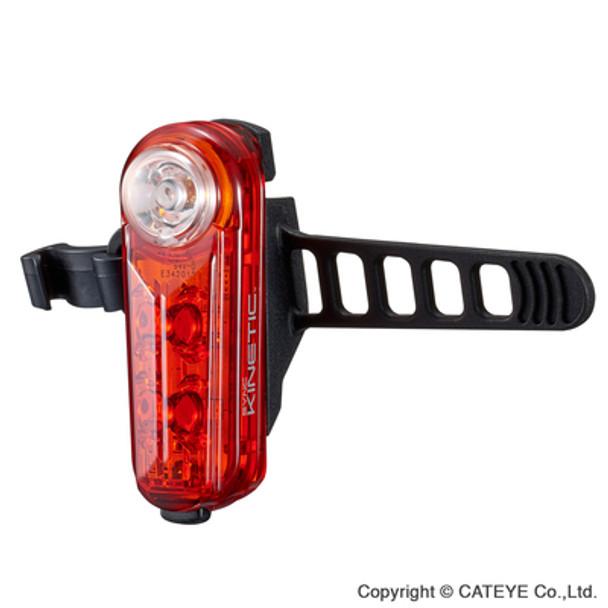 CATEYE SYNC KINETIC 智能USB 尾燈~TL-NW100K/CATEYE SYNC KINETIC REAR LIGHT~USB~TL-NW100K