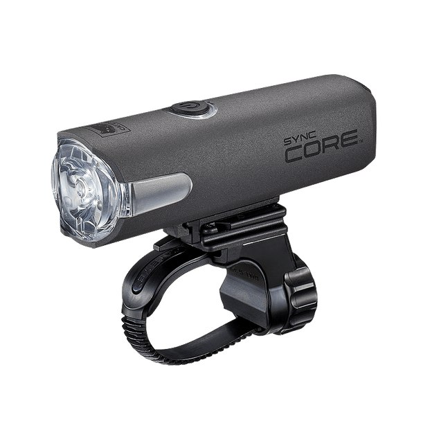 CATEYE SYNC CORE 智能USB充電前燈~HL-NW100RC/CATEYE SYNC CORE RECHARGEABLE FT LIGHT~HL-NW100RC