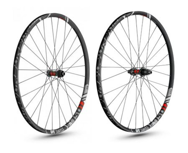 DT SWISS 2019 XR1501 SPLINE 29 碟制輪組-BOOSTER/DT SWISS 2019 XR1501SPLINE 29 WHEELSET-BOOSTER