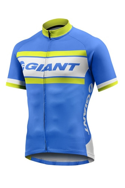GIANT RIVAL 短袖單車衫 / GIANT RIVAL JERSEY