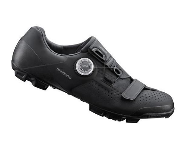 SHIMANO SH-XC501 山地車鞋-黑色/SHIMANO SH-XC501 MTB SHOES-BLACK