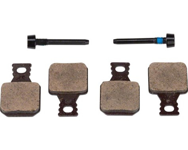 MAGURA 8.P 碟制皮 - 適用四活塞碟煞MT5,MT7用 / MAGURA BRAKE PADS 8.P PERFORMANCE FOR MT5, MT7