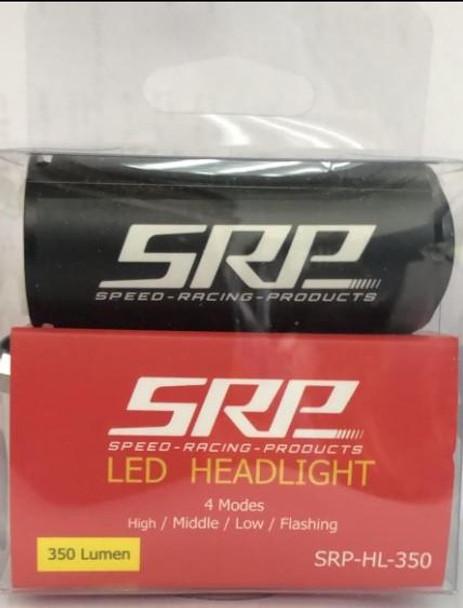 SRP-HL-350 LED USB充電前車燈 / SRP-HL-350 LED USB FRONT LIGHT