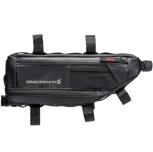 BLACKBURN OUTPOST 車架袋 FRAME BAG - 大碼LG - 黑色BLACK