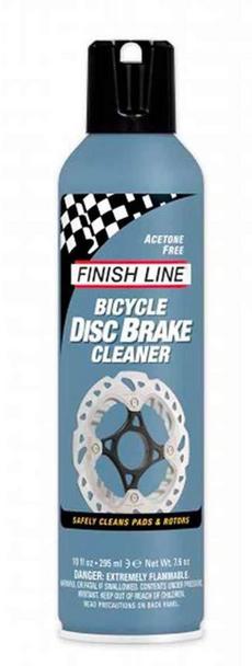 FINISHLINE DISC BRAKE CLEANER 碟掣清潔劑~10安士 / FINISHLINE DISC BRAKE CLEANER -10oz