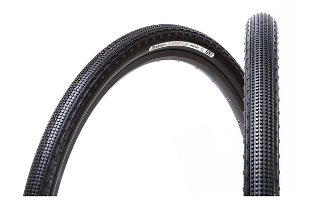 Panaracer GravelKing SK Tubeless 適用可摺外胎 (顆塊胎面款) / Panaracer GravelKing SK Folding Tires, Tubeless Compatible