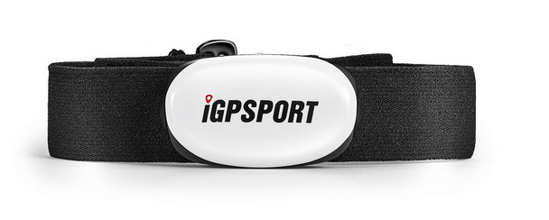 IGPSPORT 心率帶 HR40 / IGPSPORT HR40 HEART RATE BELT