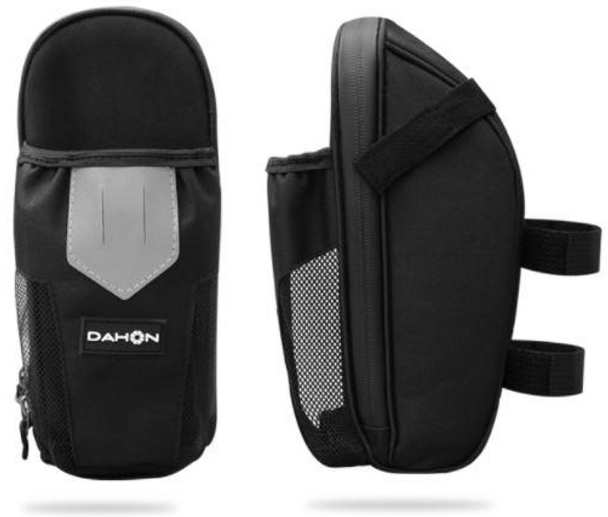 DAHON 尾袋連水壺袋 DH-1086 / DAHON SADDLE BAG DH-1086