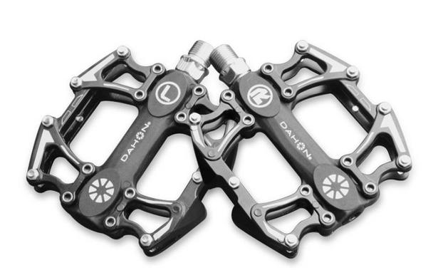 DAHON 鋁合金啤呤腳踏 DH-1096 -黑色 / DAHON ALLOY PEDAL DH-1096 -BLACK
